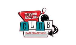 Mission Bowling Logo