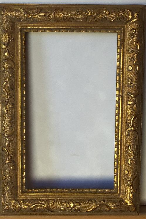 Petit Louis XIV style frame