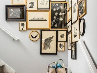 DecorBook Classic : Hangin' with Art