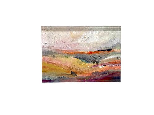 "Art Block ""Meadow Sensation"""