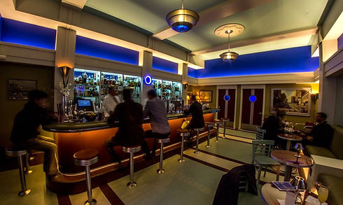 Stookey's Club Moderne - San Francisco