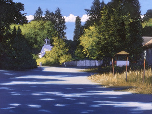 Mountain House, Sierras
