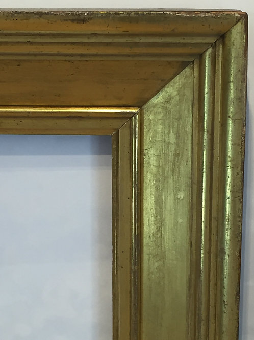 Antique American molding Frame