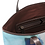 """Thumbnail: Luxe Tote """"Cerulean Segments"""""""