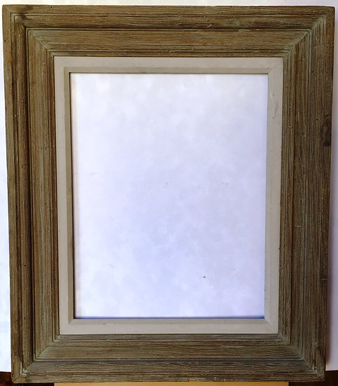 Mid 20th C American frame: House of Heydenryk