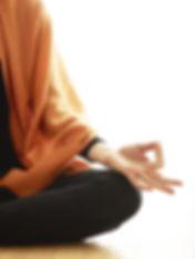 Linda Souders Meditaton Teaching and Insruction