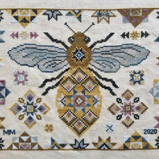 The Quilting Bee by Melissa