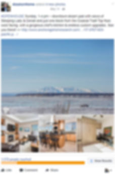 Anchorage Real Estate Marketing