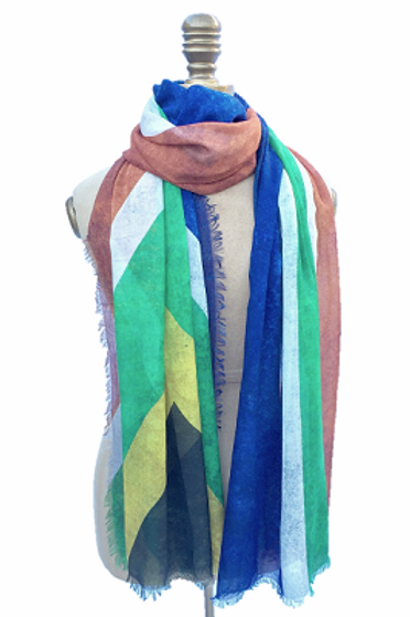 South African Scarf