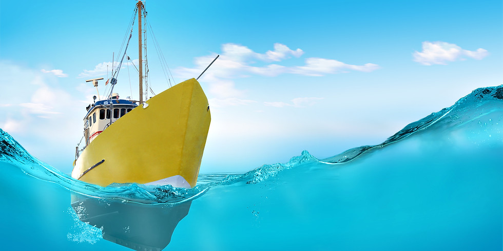 Fishing vessels as platforms of opportunity