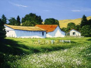 Milk Farm, Tomales