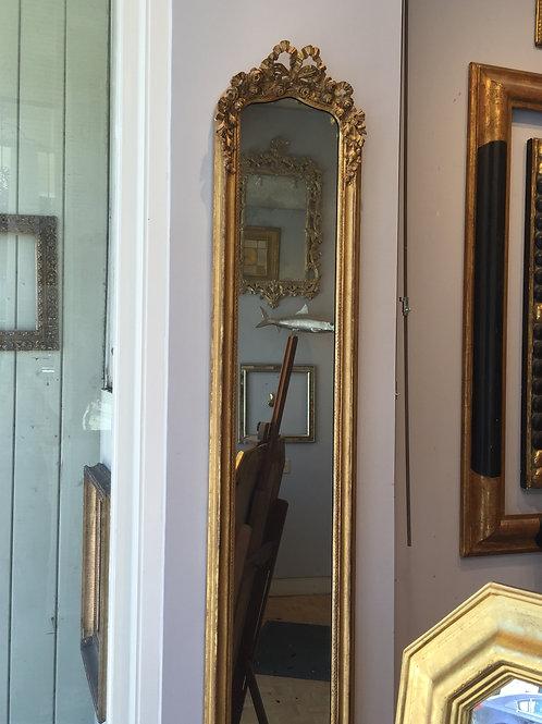 'Kuif' Mirror