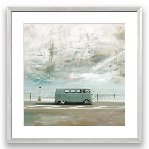 VW Van Beach Days
