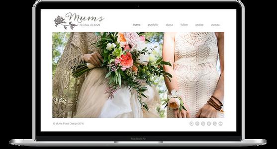 Mums Floral Design - Floral Designer
