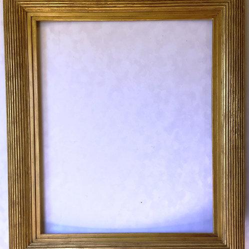 Late 19th C 'Degas' Frame