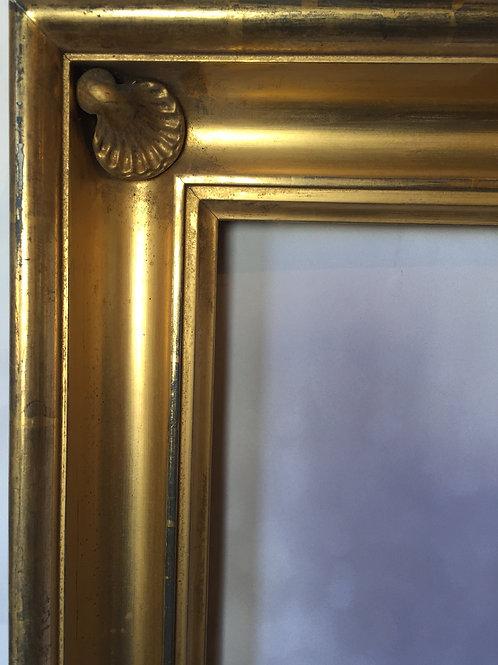 Early 19th C American 'Federal' frame