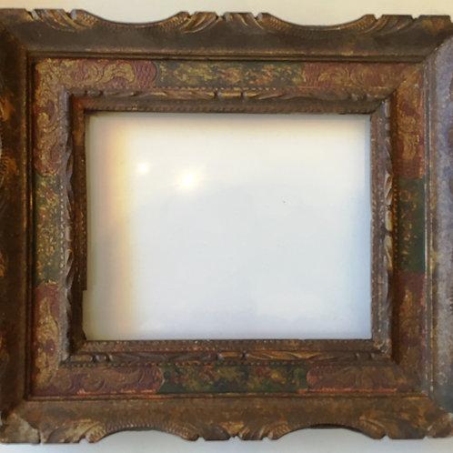 Petit Antique American Frame