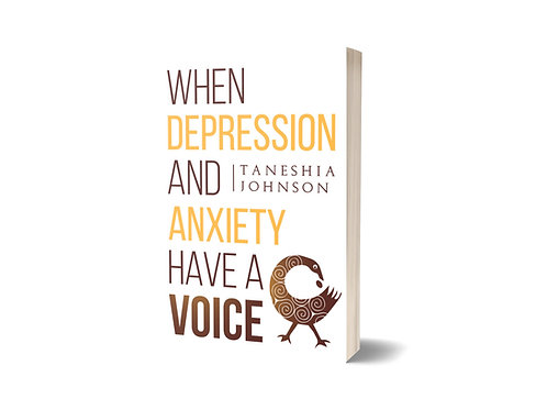When Depression And Anxiety Have A Voice