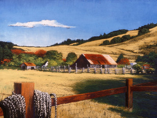 Farley's Barn