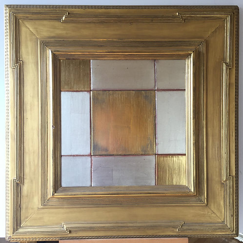 19th C. Antique frame