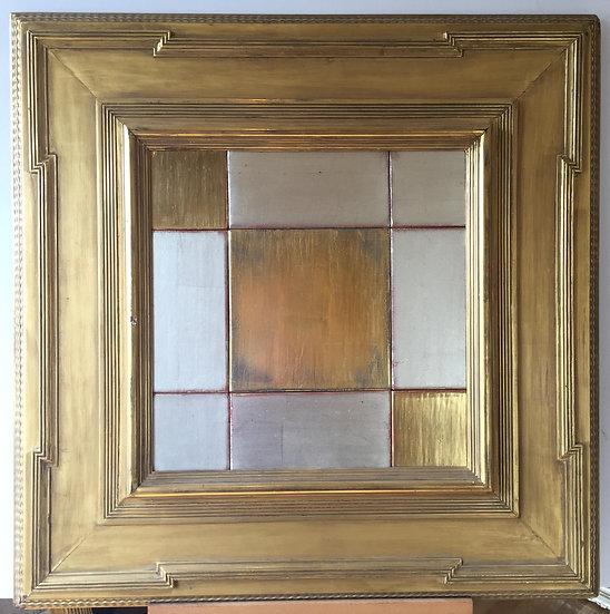 19th C. Antique frame