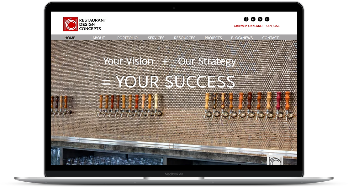 Restaurant Design Concepts - Architecture and Design Website