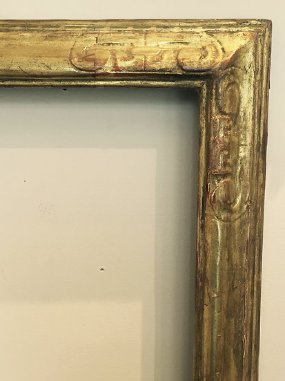 20th C. 'Yates' frame