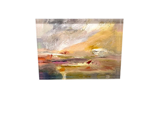 "Art Block ""Stormy Sensation"""