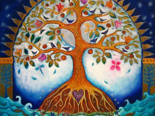 Contemplative Meeting:  Six Spiritual Signposts (Dublin)