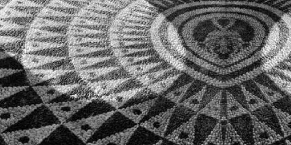 Sligo talk: The way out of the Labyrinth