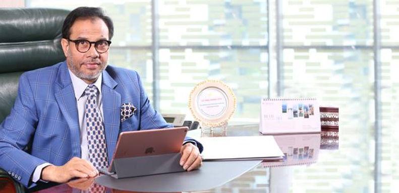 The official website of Mr Mahtabur Rahman