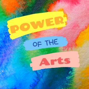 DEAFinitely Power of the Arts