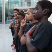 DEAFinitely, Inc. awarded 2021 Boston Cultural Council Modeling Equity Organization Grant
