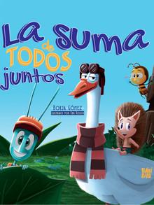 #lasumadetodosjuntos