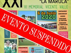 Este año no habrá Torneo en La Maruca
