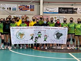 Victoria de El Pendo Camargo 30-28 ante el Loyola, consolidando un quinto puesto en División Plata