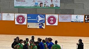 Lauko Ermuko Errotabarri 33 - El Pendo Camargo 22