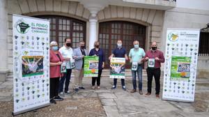 Camargo celebra este fin de semana el VIII Maratón Solidario de Balonmano