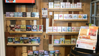 Greeting Card Display Solutions
