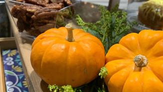 Octoberfest Display