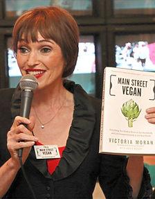 Victora Moran
