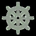 Buddhism symbol