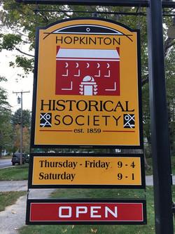 hopkinton-historical