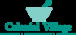 Colonial Village Logo