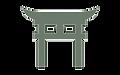 torii (gate) symbol