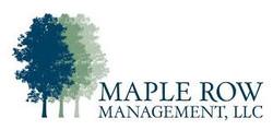 maple row management