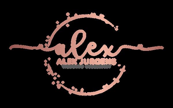 AJ wedding Celebrant logo