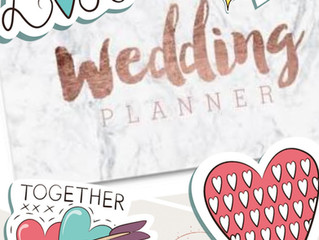 How to Plan the Biggest Day of Your Life –Your Wedding Day