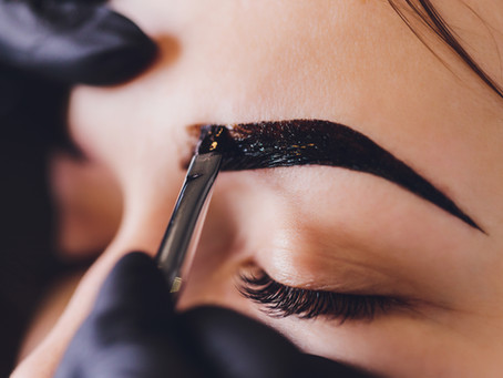Benefit of Great Brows and the methods used to achieve the look.
