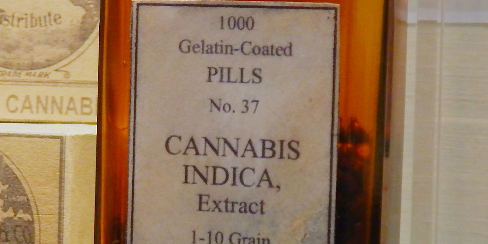CANNABIS FOR PAIN MANAGEMENT, INSOMNIA & ANXIETY (2)